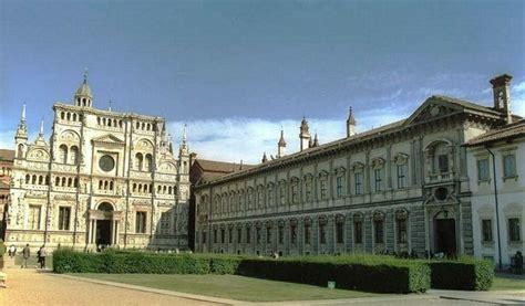 cerca lavoro pavia e dintorni il lato gotico dell abbazia mondo padano it