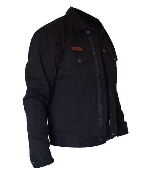 denim motorcycle jacket denim motorcycle jacket black free shipping