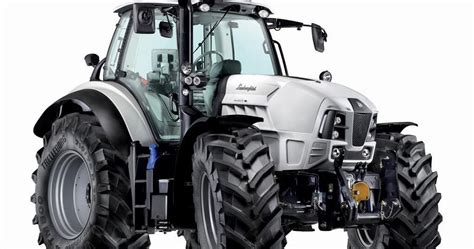 lamborghini tractors india with a price Rs.12 lack  TechGangs