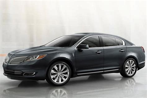 A Used Lincoln MKS EcoBoost Is a Great Deal   Autotrader