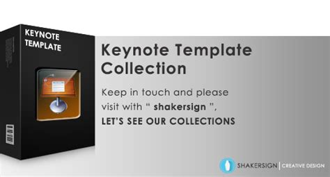 themeforest keynote templates shakersign s profile on themeforest