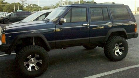 how cars work for dummies 1996 jeep cherokee lane departure warning rebelxj 1996 jeep cherokeecountry sport utility 4d specs photos modification info at cardomain