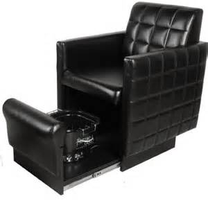 No Plumbing Pedicure Chair by Club Pedicure Chair 2560 Is A No Plumbing Needed Pedicure