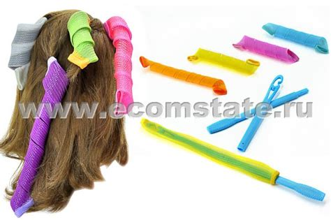 Type Of Hair Rollers by Curlers New Items Curlers Heated Hair Rollers Garbage