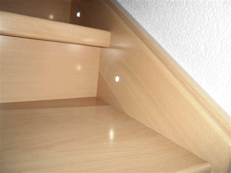 led treppenbeleuchtung treppenbeleuchtung mit led spots aus rostfreiem edelstahl
