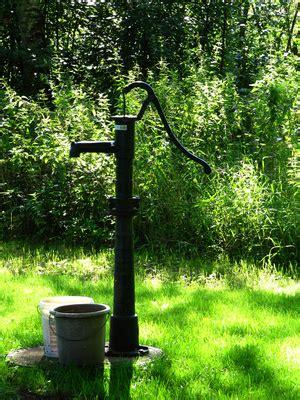 Wasserpumpen Ohne Strom by Wasserpumpe Garten Ohne Strom Solarenergie F 252 R Zu Hause