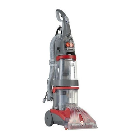 Vax Dual V Carpet Cleaner Washer V 124a Vax Official
