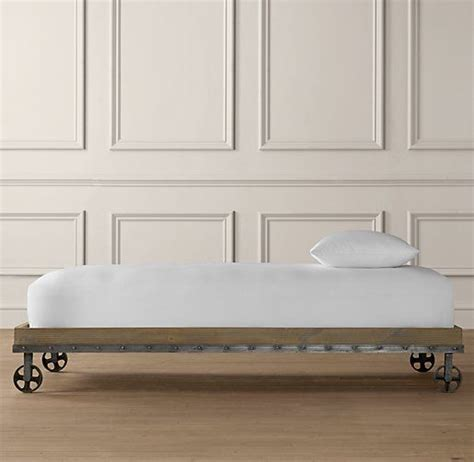 boat pull out bed industrial cart platform bed beds bunk beds