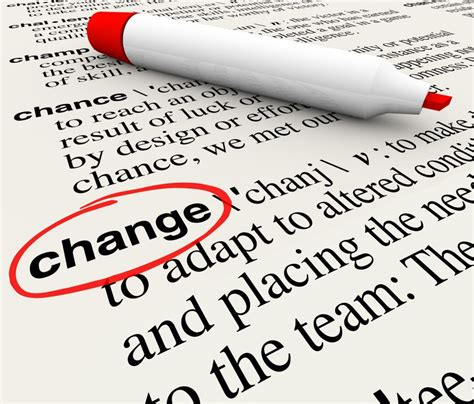 manage change in your home improvement business improveit360