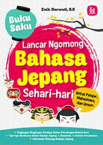 Kamus Saku Jepang Indonesia Indonesia Jepang Andini Rizky bukukita buku saku lancar ngomong bahasa jepang sehari2