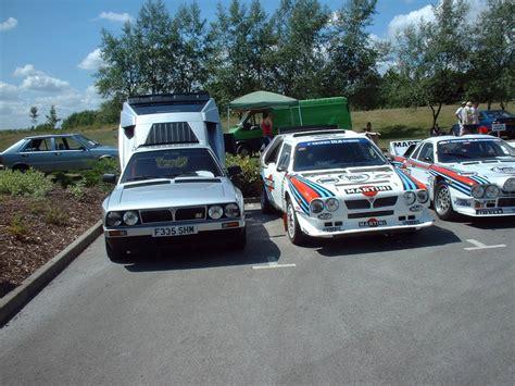 Lancia S4 File Lancia Delta S4 And Lancia 037 Jpg Wikimedia Commons