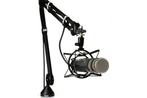 Rode Psa1 Studio Boom Arm for writing working tools and toys