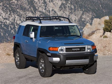 toyota fj toyota fj cruiser 2012 car wallpapers 14 of 60