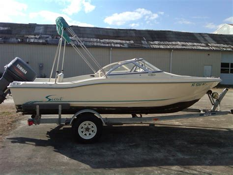 18 scout dorado dual console 6500 the hull truth - Scout Boats Dual Console