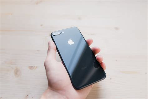 the iphone 8 plus review the sweet setup