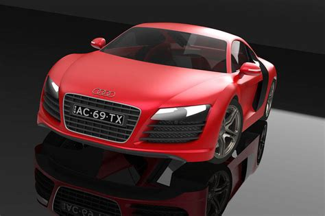 how to model a audi r8 in solidworks 12 hours in 5 minutes solidsmack audi r8 dan lavoie tutorial solidworks 3d cad model