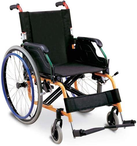 Kursi Roda Di Medan jual kursi roda fs 980 la 46 harga murah medan oleh pt