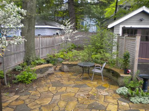 Small Backyard Garden Terrascapes Landscape Design For Small Backyard