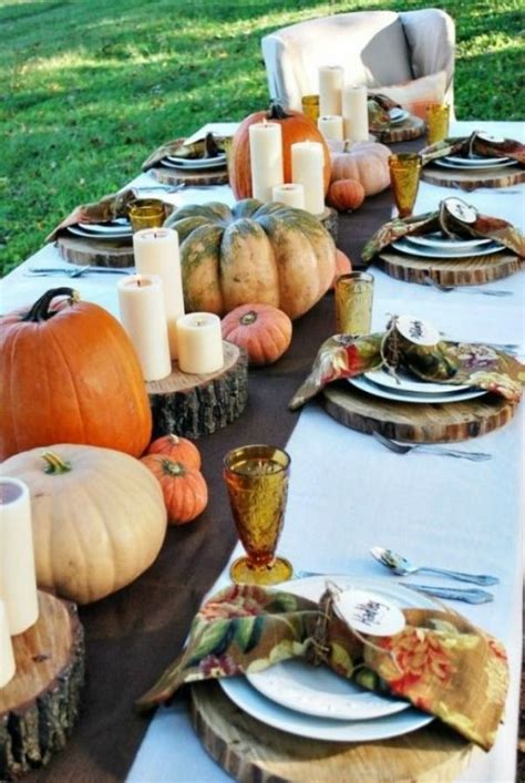 diy thanksgiving decorations 20 easy thanksgiving decorations for your home