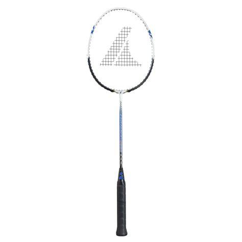 prokennex nano x thunder 6000 badminton racket sweatband