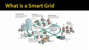What Is Home Smart Grid Presentation Part 1 Youtube