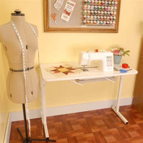gidget sewing table insert gidget i table arrow sewing cabinets