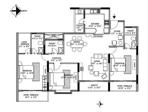 ram properties flats in electronic city bangalore shriram signiaa