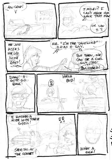 Writing Comics Film Style Webcomic Alliance   writing comics film style webcomic alliance
