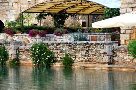la terrazza bagno vignoni terrazza ristorante foto di la terrazza bagno vignoni