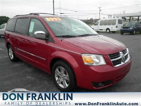 how cars engines work 2008 dodge grand caravan spare parts catalogs 2008 dodge grand caravan sxt for sale somerset ky 4 0l sohc v6 engine 6 cylinder red www