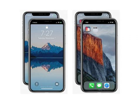 iphone notch don t like your iphone x display notch there s an app for that abc news