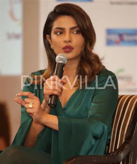 priyanka chopra hiding engagement ring is this priyanka chopra s engagement ring click to find