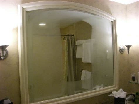 why do bathroom mirrors fog up stop your bathroom mirrors from fogging up permanently