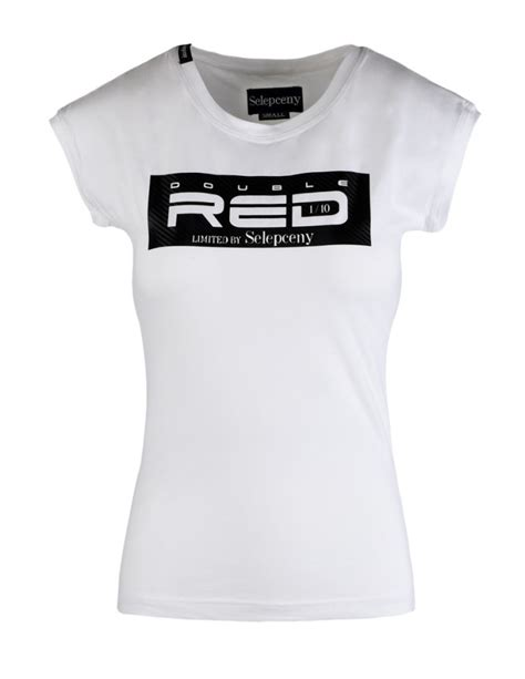 T Shirt I Will White Limited carbon limited 10 10 by selepceny t shirt white