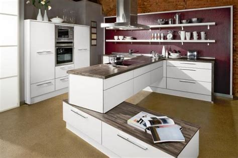 kitchen interior images 15 beautiful kitchen designs with floating shelves rilane