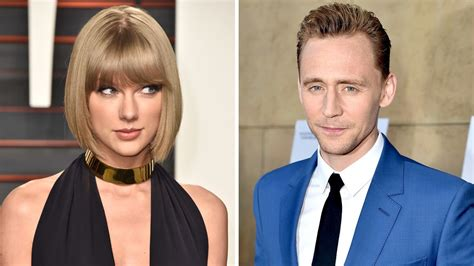 taylor swift dating who right now taylor swift appears to be dating tom hiddleston pda