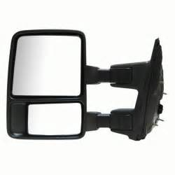 Ford Towing Mirrors Ford F250 F350 Towing Mirrors At Auto Parts