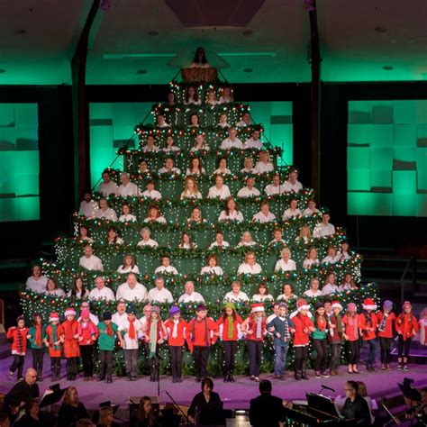 salem s singing christmas tree 2016 tickets thu dec 8