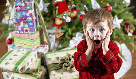 gifts that get a wow reaction on christmas morning akron