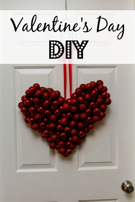 Diy Valentines Decorations | valentine s day diy decorations