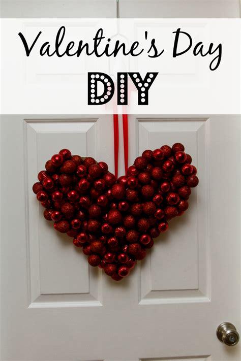 valentine s day diy decorations