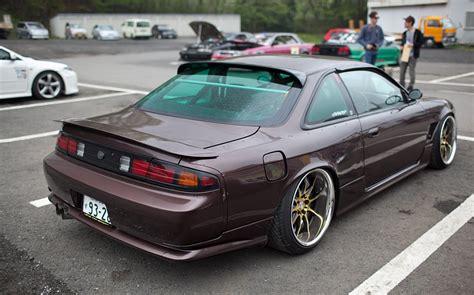 nissan s14 jdm nissan s14 200sx jdm kouki style rear pods