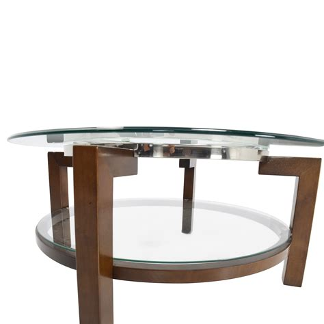 S Coffee Table 88 Macy S Macy S Glass Top Coffee Table Tables