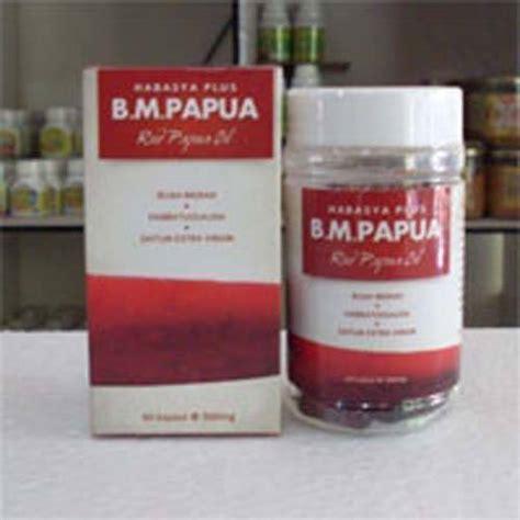Minyak Lintah Merah Papua 3segel Tiga dinomarket pasardino kapsul buah merah papua termurah bangett