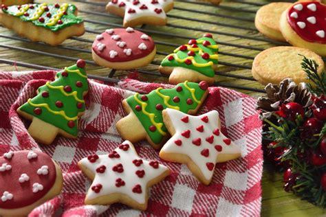 como decorar galletas de mantequilla galletas de mantequilla navide 241 as receta galletas para