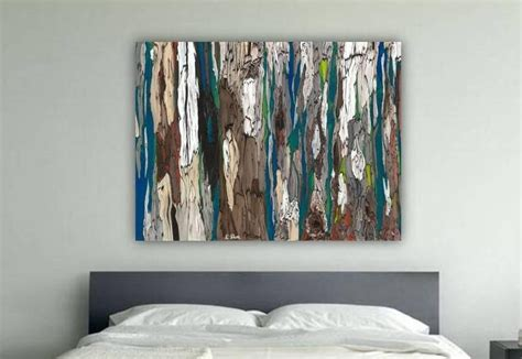 collection  contemporary oversized wall art