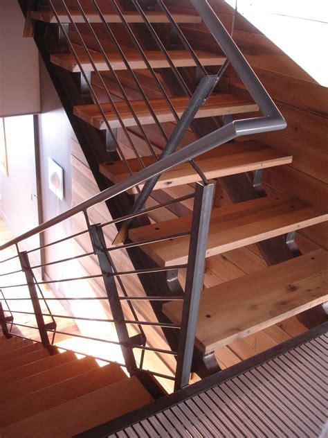 building a banister railing handrail design building regs unique hardscape design modern handrail design