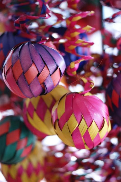 mexican christmas ornaments spanish club pinterest