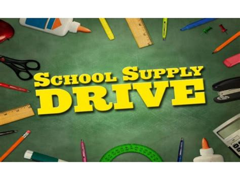School Supplies Giveaway Near Me - 25 simple school supplies nearby wyoming dototday com