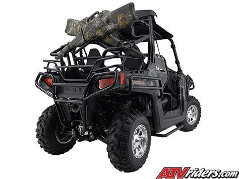 Polaris Rzr Gun Rack by Polaris Ranger Gun Rack Car Interior Design